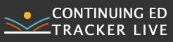 continuing ed tracker Live Logo